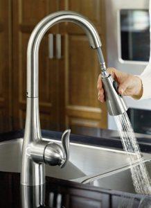Moen reflex Kitchen faucet