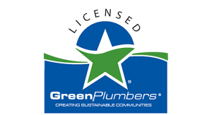 Green Plumbers Licensed
