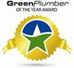 Green Plumber of the Year Award