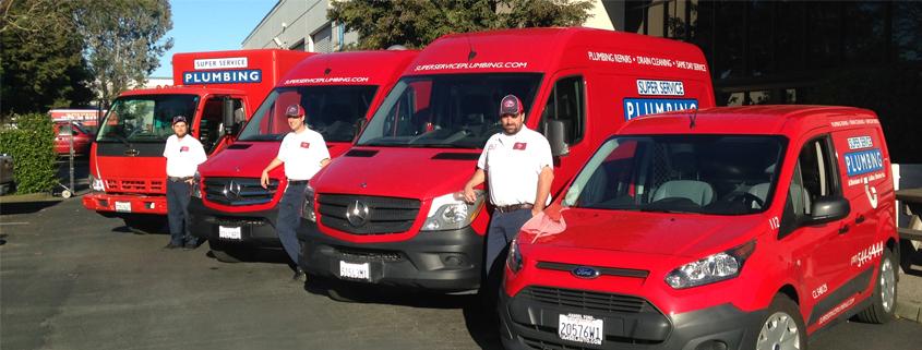 Plumbing Jobs in Santa Rosa