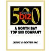 500 Northbay Biz Logo