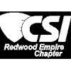 CSI Redwood Empire Chapter