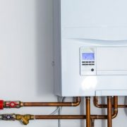 residential tankless water heater